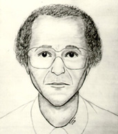Unidentified Murder Suspect from New Hampshire