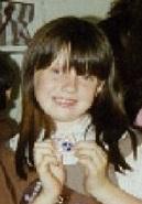 Amber Hagerman — the murder victim whose legacy has helped sav