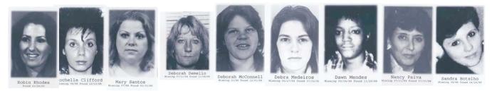new bedford killings