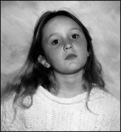 Holly disappeared in 1993.
