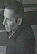 Suspect in Roy Weber Murder in Providence, Rhode Island
