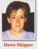Dawn Shippee Murder in Exeter, Rhode Island in 2002.