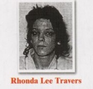 Unsolved murder of Rhonda Travers in Warwick, Rhode Island