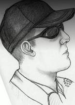 Murder suspect in Scam Artist homicide in Royal Oak, Michigan