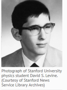 Stanford Cold Case