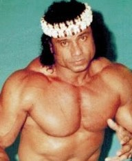 "Did Jimmy ""Superfly"" Snuka kill his 23 year old girlfriend in 1983?"