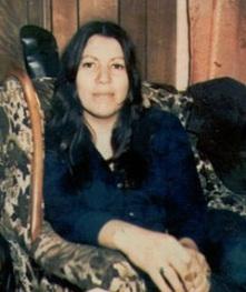 Anna Mae Aquash  - American Indian Activist Murdered