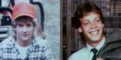 Unsolved double murder of Ken Ives and Don Henry