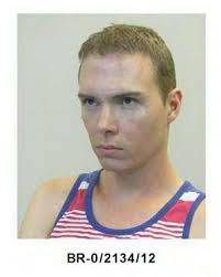 Luka Magnotta - Notorious Murderer from Don't F**k with Cats