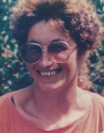 Betty Conley - Upstate New York Murder Victim