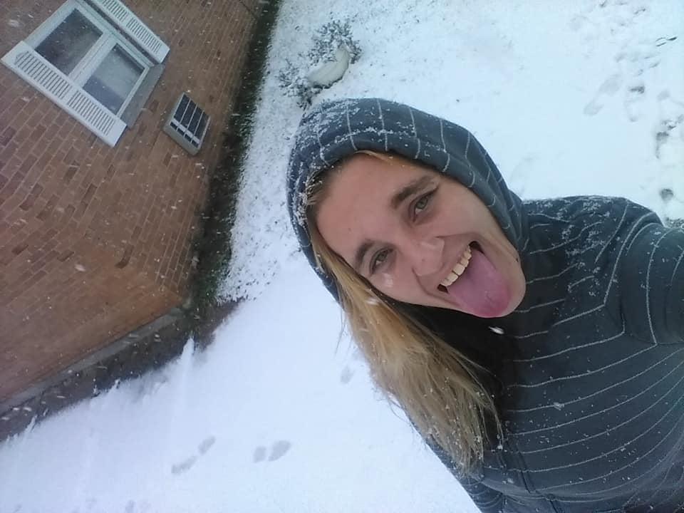 Amber Lazenby Mukegon Heights, MI Possible homicide Victim