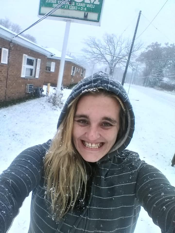 Amber Lazenby Mukegon Heights, MI Possible homicide Victim