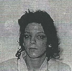 Rhonda Travers 1987 Murder Victim Warwick Rhode Island