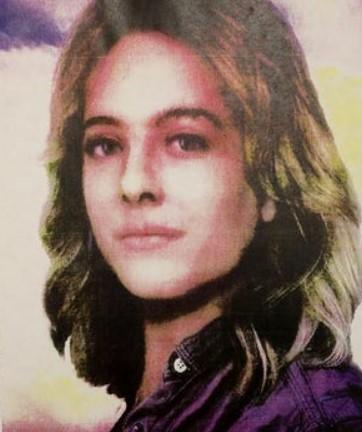 Mount Vernon Jane Doe identified as Veronica Widerhold